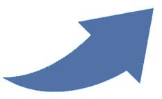 modra sipka up
